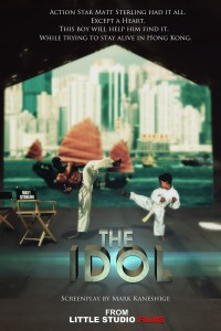 The Idol Teaser Poster (1)
