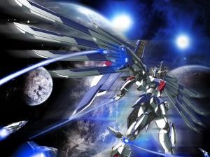 Gundam 1